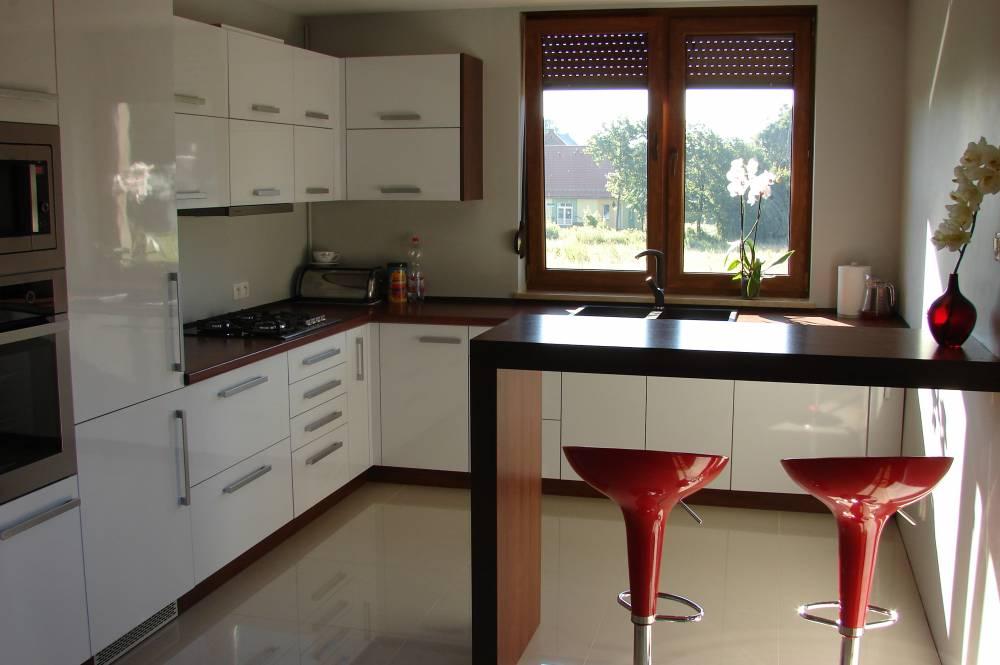 Blog MojaBudowa pl Dom DOM PRZY PRZYJAZNEJ 8 buduje   -> Kuchnia Letnia Prawo Budowlane